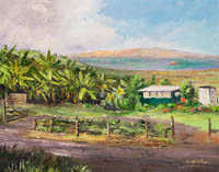 Kula Country Farms Upcountry Maui